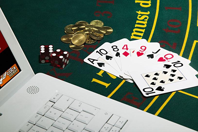 реально ли выиграть в интернет казино